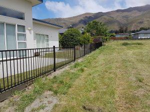 fences in wanaka