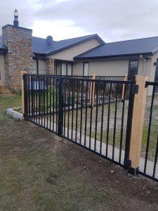 NZ fencing Wanaka Fencing