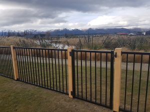 Fence and gates builders Wanaka