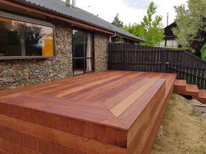 Wanaka Deck Builders
