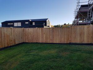 build a fence in Wanaka