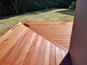 Wanaka fence and deck builders