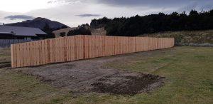 Fence ideas Wanaka