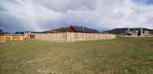 North lake Wanaka Fencing