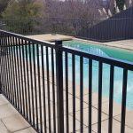 Poole fence
