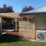 Pergola and screen installers